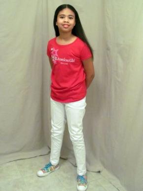 American Girl T-Shirt
