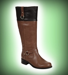 Sam by Soda Knee High Riding Boots