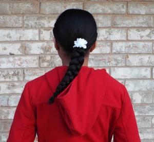 037 hair