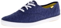 Keds Champion Eyelet Sneaker - Navy