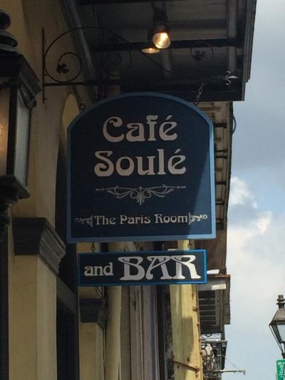 Cafe Soule