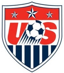 USA 2014 World Cup Emblem