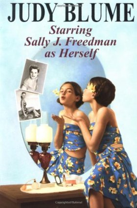 Starring Sally J. Freedman As Herself