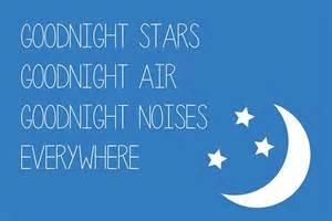 Good night moon 2