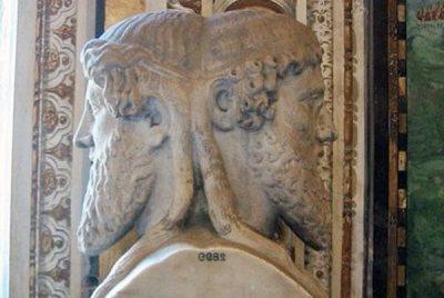 King Janus