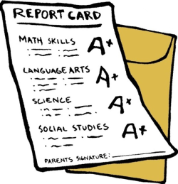 good-grades-report-card
