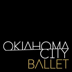 OKC Ballet Logo